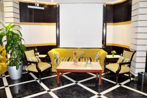 Tooq Suites, Aparthotels  Riad - big - 42