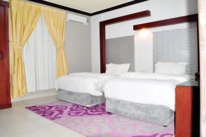 Tooq Suites, Aparthotels  Riad - big - 7