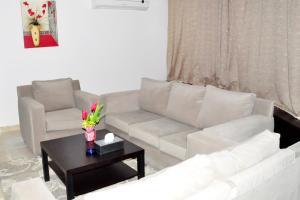 Tooq Suites, Aparthotels  Riad - big - 35