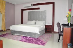 Tooq Suites, Aparthotels  Riad - big - 3
