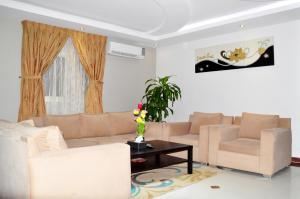 Tooq Suites, Aparthotels  Riad - big - 9