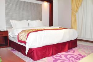 Tooq Suites, Aparthotels  Riad - big - 2