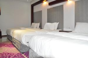Tooq Suites, Aparthotels  Riad - big - 16