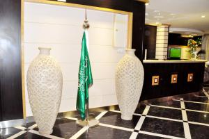 Tooq Suites, Aparthotels  Riad - big - 43