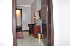 Tooq Suites, Aparthotels  Riad - big - 40