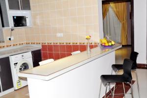 Tooq Suites, Aparthotels  Riad - big - 44