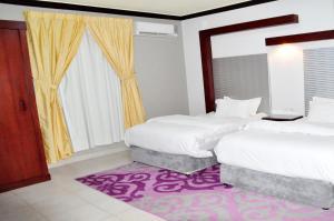Tooq Suites, Aparthotels  Riad - big - 11
