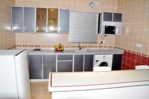 Tooq Suites, Aparthotels  Riad - big - 12