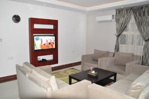 Tooq Suites, Aparthotels  Riad - big - 13