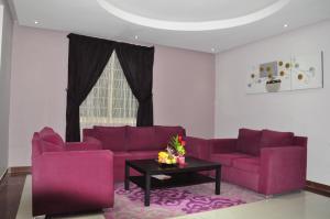 Tooq Suites, Aparthotels  Riad - big - 14