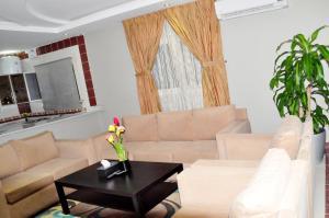 Tooq Suites, Aparthotels  Riad - big - 33