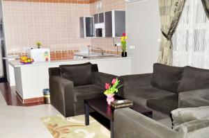 Tooq Suites, Aparthotels  Riad - big - 17
