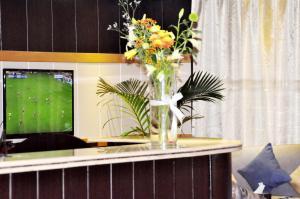 Tooq Suites, Aparthotels  Riad - big - 10