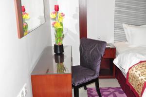 Tooq Suites, Aparthotels  Riad - big - 38