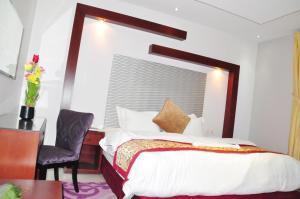 Tooq Suites, Aparthotels  Riad - big - 4