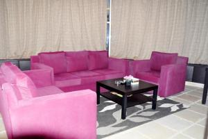 Tooq Suites, Aparthotels  Riad - big - 34
