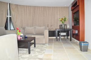 Tooq Suites, Aparthotels  Riad - big - 39