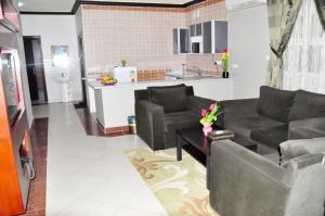 Tooq Suites, Aparthotels  Riad - big - 36