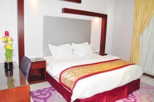 Tooq Suites, Aparthotels  Riad - big - 5