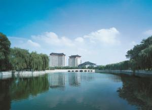 Shangri-La Hotel, Qufu, Szállodák  Csüfu - big - 15
