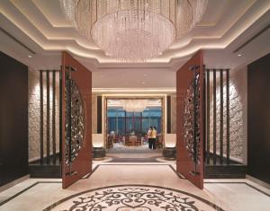 Shangri-La Hotel, Qufu, Szállodák  Csüfu - big - 16