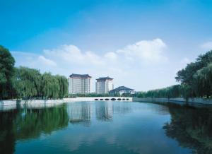 Shangri-La Hotel, Qufu, Szállodák  Csüfu - big - 3