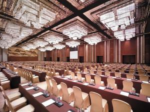 Shangri-La Hotel, Qufu, Szállodák  Csüfu - big - 18