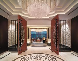 Shangri-La Hotel, Qufu, Szállodák  Csüfu - big - 19