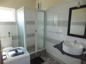 Butterfly Villas, Apartmanok  Grand'Anse Praslin - big - 4