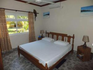 Butterfly Villas, Apartmanok  Grand'Anse Praslin - big - 3