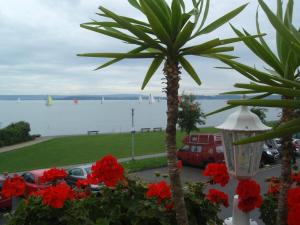 Seehotel OFF, Hotels  Meersburg - big - 45