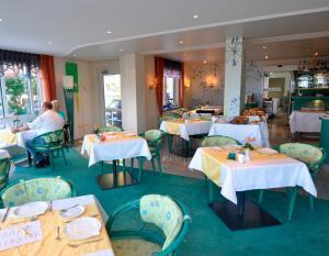 Seehotel OFF, Hotels  Meersburg - big - 48
