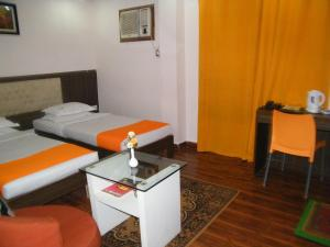 Hotel Crestwood, Hotels  Kalkutta - big - 8