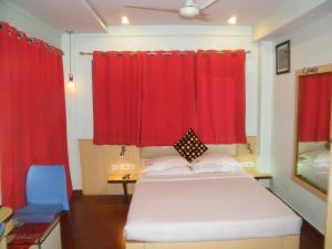 Hotel Crestwood, Hotels  Kalkutta - big - 7