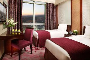 Al Marwa Rayhaan by Rotana - Makkah, Hotels  Mekka - big - 44