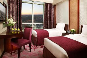 Al Marwa Rayhaan by Rotana - Makkah, Hotels  Makkah - big - 44
