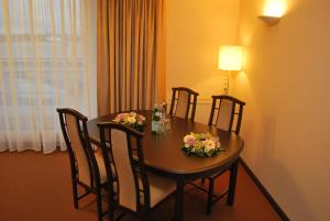Europa City Amrita Hotel, Hotel  Liepāja - big - 17