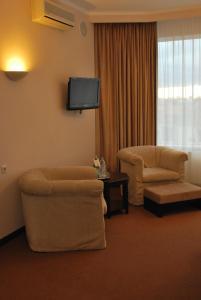 Europa City Amrita Hotel, Hotel  Liepāja - big - 19