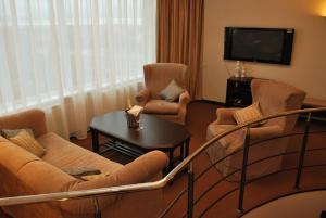 Europa City Amrita Hotel, Hotel  Liepāja - big - 20
