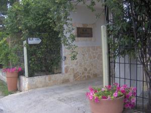 Bed & breakfast Santa Fara, Apartmány  Bari - big - 69