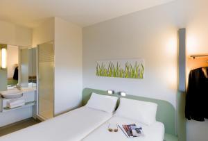 Ibis Budget Madrid Centro Las Ventas, Отели  Мадрид - big - 14