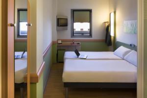 Ibis Budget Madrid Centro Las Ventas, Отели  Мадрид - big - 12