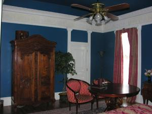 Southern Mansion, Bed and Breakfasts  Cape May - big - 7