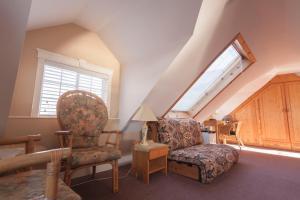 Ocean Breeze Executive Bed and Breakfast, B&B (nocľahy s raňajkami)  North Vancouver - big - 8