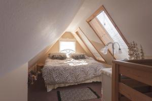 Ocean Breeze Executive Bed and Breakfast, B&B (nocľahy s raňajkami)  North Vancouver - big - 9