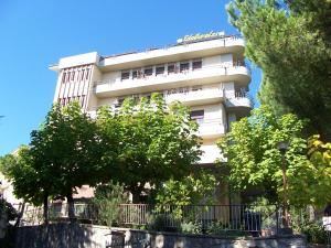 Hotel Villa Edelweiss - AbcAlberghi.com