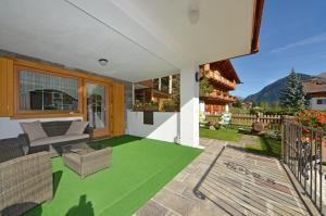 Majon d'Aisciuda, Апартаменты  Виго-ди-Фасса - big - 4