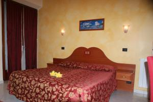 Hotel Michela, Hotely  Marina di Massa - big - 67