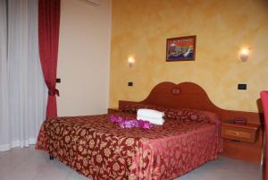 Hotel Michela, Отели  Марина-ди-Масса - big - 68