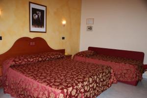 Hotel Michela, Отели  Марина-ди-Масса - big - 66